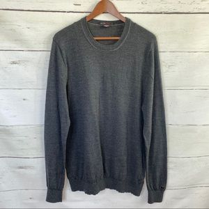 Nike Tiger Woods Collection Crew Neck Sweater